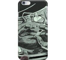 Anarchist Sailor iPhone Case/Skin