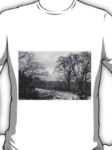 Winter Art T-Shirt