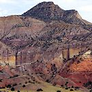 Ghost Ranch by ria hills