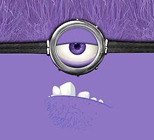 Despicable Purple by ThreeBoys