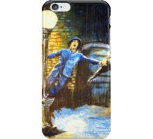 Singin' in the Rain iPhone Case/Skin