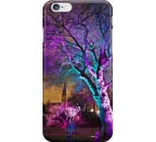 Oran Mor from the Electric Gardens iPhone Case/Skin