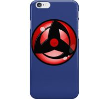 Kakashi's Mangekyo iPhone Case/Skin