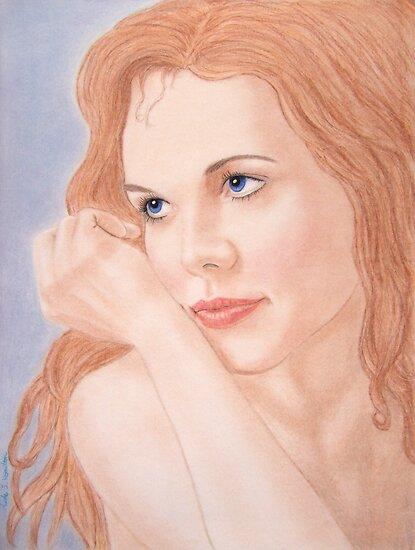 Daydreams by Nicole I Hamilton