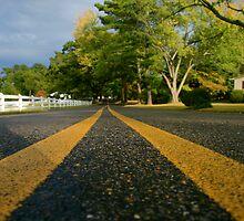 Hit the Road by RDJones