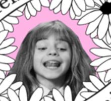 It's Feminist, Not Feminazi: in Pink Sticker