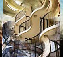 Dystopia link edge by fuatnoor