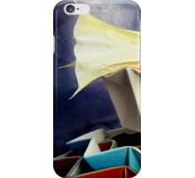 Futura Datura iPhone Case/Skin