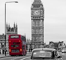 London Impressions II by Jo-PinX