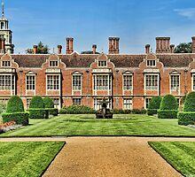 Blickling Hall, Norfolk by Simon Duckworth