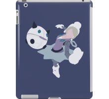 Winter Wonder Orianna iPad Case/Skin