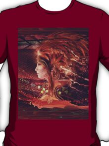 Shadow of a Thousand Lives T-Shirt
