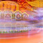 Carrousel by Darren Wright