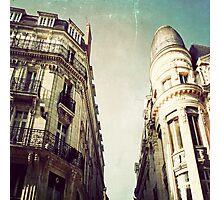_ architecture _ Photographic Print