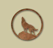 Wolf by Vitalia