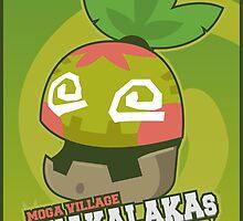 Moga Village Shakalakas Team by gabriel-arruda