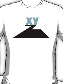 XYZ T-Shirt