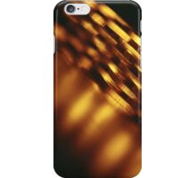 Gold bullion 999.9 coins still life square Hasselblad medium format  c41 color film analogue photograph iPhone Case/Skin