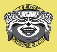 2012 Survivor Kids Clothes