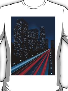 Night city T-Shirt