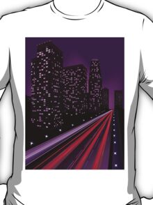 Night city 2 T-Shirt