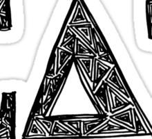 SDT Sticker