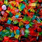 Gummy Yummy  by Ilunia Felczer