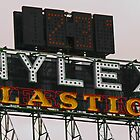 Nylex Every Time by Neil Mouat