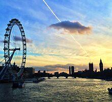 London by Tom Lam