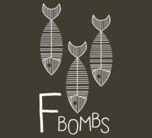The F Bomb by kokinoarhithi
