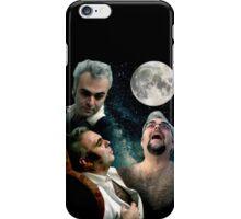 Triple Josh Moon iPhone Case/Skin