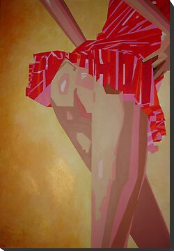 Click the links to see all of my Redbubble Nude Paintings, Nude Photography, ...