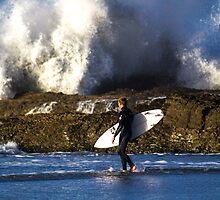 Soul Surfer... by ezradavies