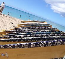 Wave Riders Rack by taueva faotusia