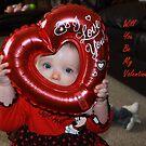 Will You Be My Valentine by gypsykatz