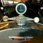 1926 Chevrolet Superior Series K sedan by WildestArt