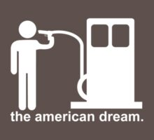American Dream 4 by Theyreonfire
