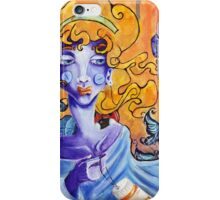 Cocooned iPhone Case/Skin