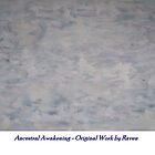 Ancestral Awakening by Raven5