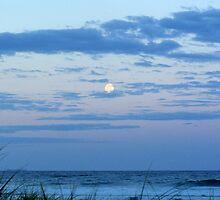 october moon by Rae Stanton