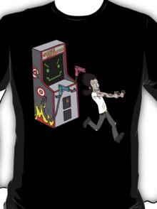 Super Shooter T-Shirt