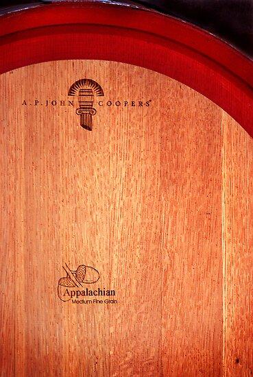 Appalachian Oak by Jenni Tanner