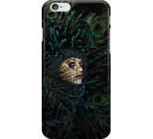 The Grand Dame iPhone Case/Skin