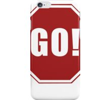 Rebel without a cause  iPhone Case/Skin