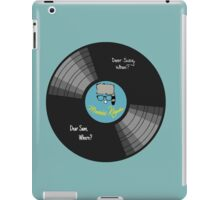 Moonrise Kingdom iPad Case/Skin