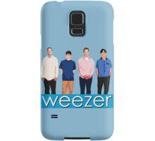Weezer - Blue Album Samsung Galaxy Case/Skin