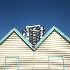 Brighton Structures by Hel01