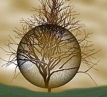 Eye Before Tree. by Paul Rees-Jones