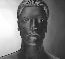 Tin Man by woodgag