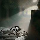 Sleeping darling. by Rebecka Wärja